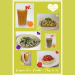 Tag 21 - Vegan for Youth - 60 Tage Challenge Attila Hildmann