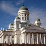 Helsinki - Finnland - 2014
