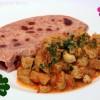 Indisches Seitan Curry