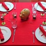 Dinner goes Vegan - Veganes Silvester Dinner