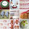 Weihnachten - Advent - Nikolaus - Krampus - Silvester - Sammlung