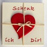 Valentinstag DIY: