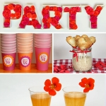Party & Fingerfood Rezept Sammlung Vegan