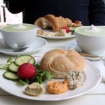 Veganer Brunch im Home Made - Wien