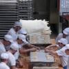 Ein Blick hinter die Kulissen der Bäckerei Mann