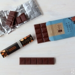 Vivani & I-Choc Schokolade Test