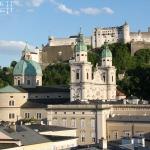 Reisebericht: Salzburg - ein Blick hinter die Kulissen