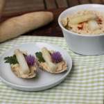 Spargel Hummus