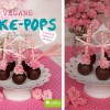 Vegane Rosenblüten Tonka Cakepops - Auszug aus