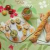 Österreichisches Foodblogger Picknick inkl. meine Rezepte