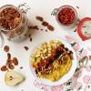 Hirsebrei mit Superfoods