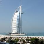 Reisebericht: Dubai - vereinigte arabische Emirate