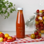 Indisches Tomatenketchup aus dem Thermomix