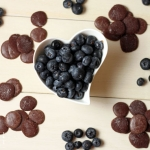 Zahnfreundliche Bonbons: Heidelbeer Xylit Zuckerl