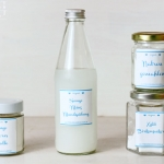 Sango Minz Mundwasser bzw Mundspülung