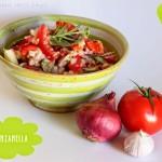 Panzanella – italienischer Brotsalat
