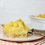 Sauerkraut Kartoffelpüree Auflauf