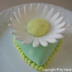 Margariten Mini Herz – Vegetarisch