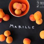 Marillen Lassi – vegetarisch