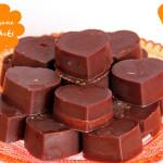 Schokolade Likör – vegetarisch