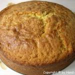 Rührteig Torte – Motivtortenbasis – vegetarisch