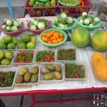 Thailändisches Gemüsecurry mit Mangold & Zucchini