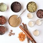 Gewürzmischung für indischen Masala Tee – Chai