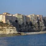 Urlaub in Tropea 2012