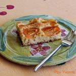 Marillenkuchen von Elvira – vegetarisch