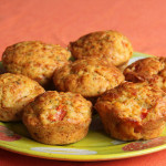 Marzipan Muffins – vegetarisch