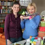 Tortenfiguren.at im Fernsehen – 29. April 2013