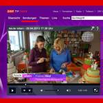 Tortenfiguren.at war im Fernsehen –> der Bericht ist in der ORF TV-Thek