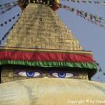 Nepal Reisebericht – 2004
