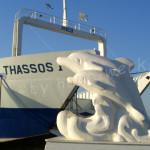 Thassos – Griechenland – 2008