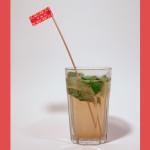 Mint Cooler – Alkoholfrei