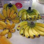 Kiwi Pfirsich Bananen Konfitüre bzw Marmelade