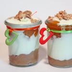 Ricotta Joghurt Creme – Vegetarisch
