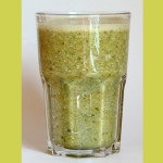 2. Tag: Green-Smoothie Teil 2