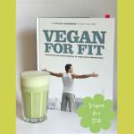 Vegan for fit die Attila Hildmann 30 Tage Challenge – Buch ist da