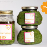 Zitronenmelissen-Pesto – Free Printable – Vita Easy Rezept