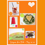 Vegan for Fit -30 Tage Challenge – Tag 10 – Vegan Wednesday #55