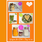 Vegan for Fit -30 Tage Challenge – Tag 11