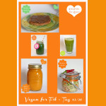 Vegan for Fit -30 Tage Challenge – Tag 13