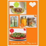 "Vegan for Fit -30 Tage Challenge – Tag 14/30 – ""Urlaub für den Körper"" – Vegan for Fit on the Road ;-)"
