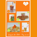 Vegan for Fit -30 Tage Challenge – Tag 15