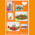 Vegan for Fit -30 Tage Challenge – Tag 16
