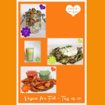 Vegan for Fit -30 Tage Challenge – Tag 18