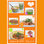 Vegan for Fit -30 Tage Challenge – Tag 02