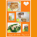 Vegan for Fit -30 Tage Challenge – Tag 20