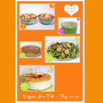 Vegan for Fit -30 Tage Challenge – Tag 21